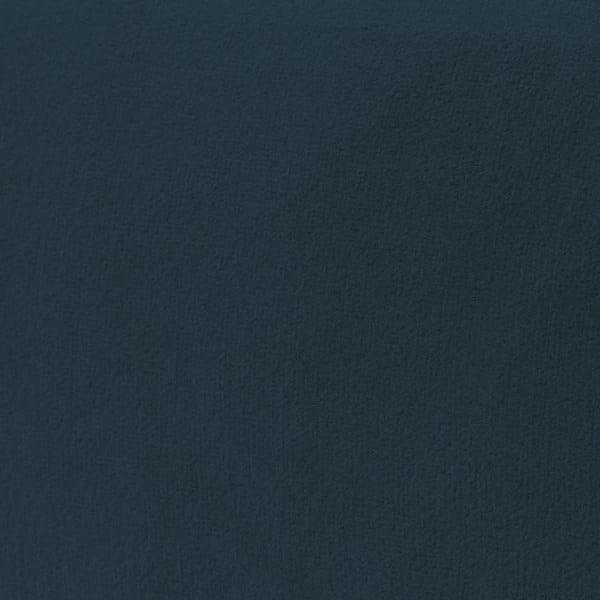 Granatowa sofa trzyosobowa Vivonita