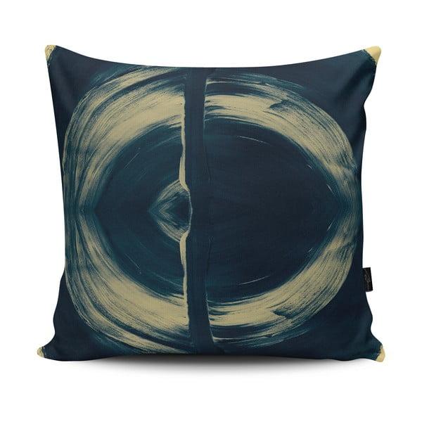 Poduszka Cirin Blue Green, 48x48 cm