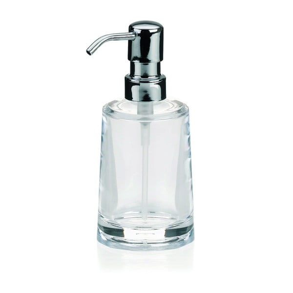 Dozownik do mydła Kela Clear