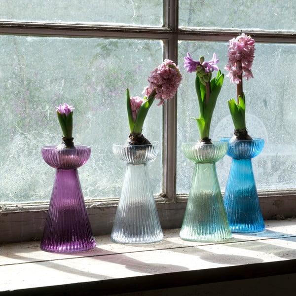 Wazon Hyacinth, fioletowy