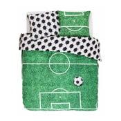 Pościel COVERS & CO Soccer, 140x220cm