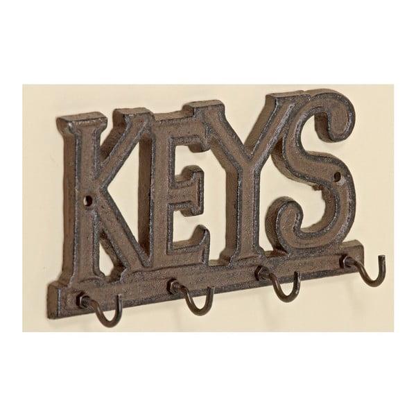 Wieszak na klucze Keys Vintage