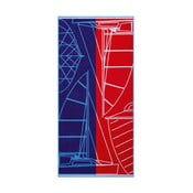 Ręcznik Sailing, 75x160 cm