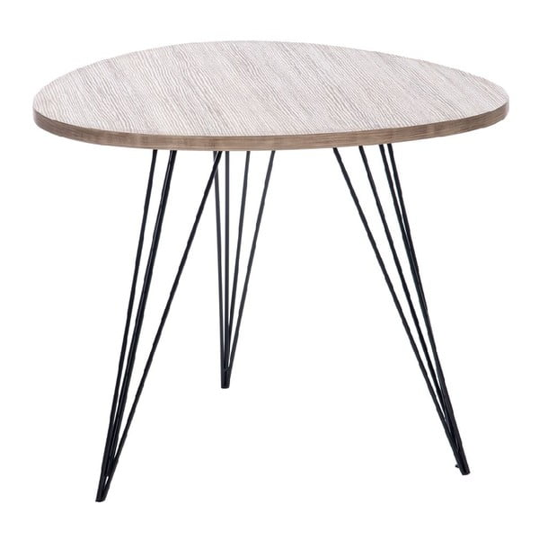 Stolik Retro Table Met, 60 cm