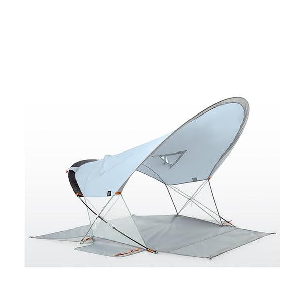 Osłona plażowa Roa Kohu Blue, 170x180 cm