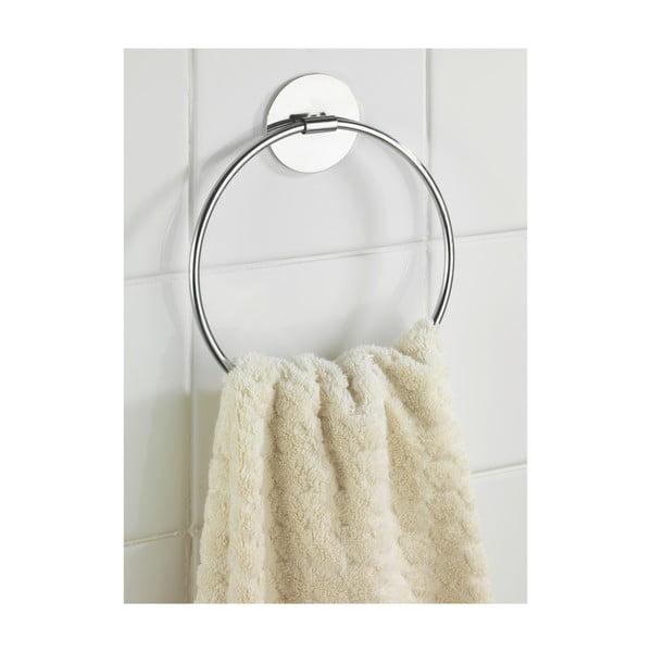Samoprzyczepny haczyk na ręczniki Turbo-Loc, do 40 kg