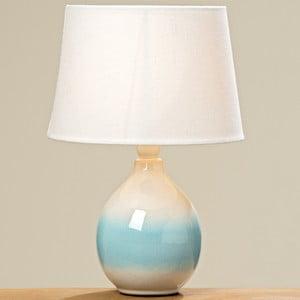 Ceramiczna lampa stołowa Boltze Olbia, wys. 30cm