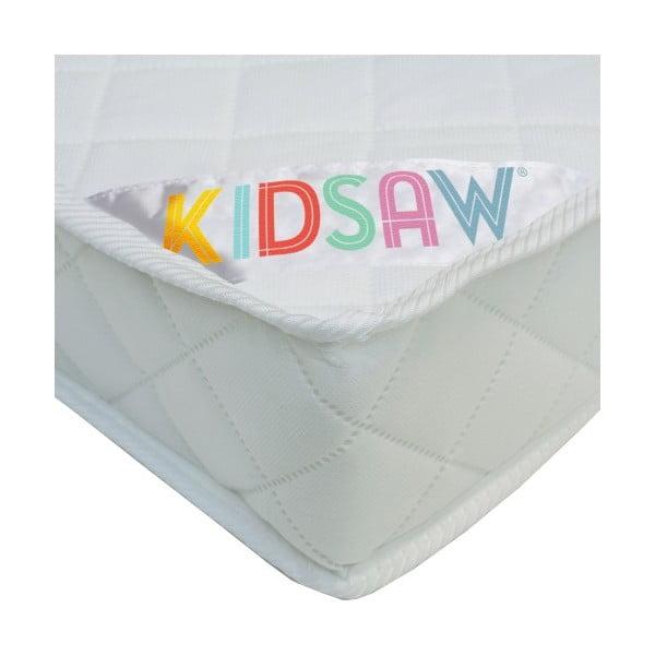 Materac dziecięcy Deluxe Sprung Cot, 120x60x10 cm