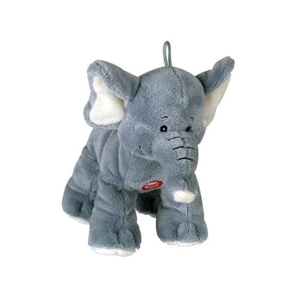 Pluszowa zabawka dla psa Elephant