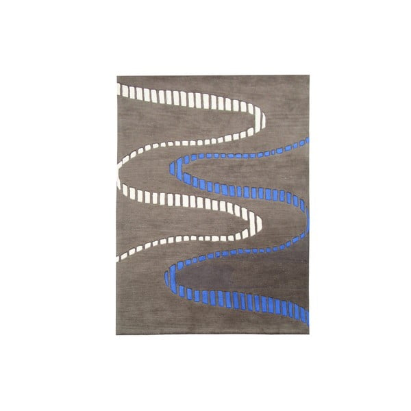 Dywan Wool 681, 153x244 cm
