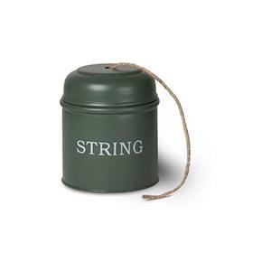 Puszka na sznurek ogrodowy String
