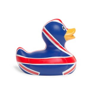 Kaczka do kąpieli Bud Ducks Mini Brit Duck
