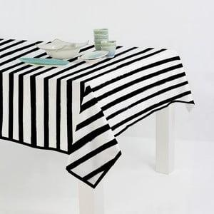 Obrus Stripes, 140x140 cm