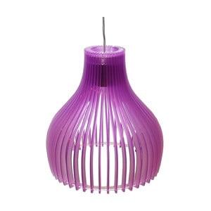 Żyrandol Buren Purple