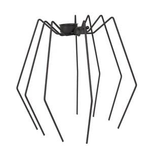 Świecznik Spider, 26 cm