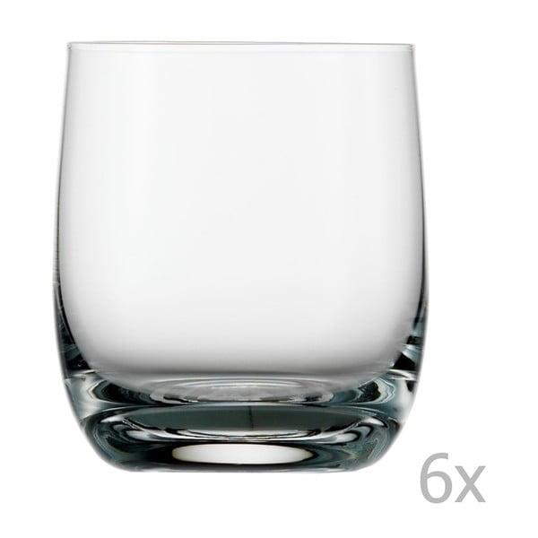 Zestaw 6 szklanek Stölzle Lausitz Weinland Whisky Big, 350 ml