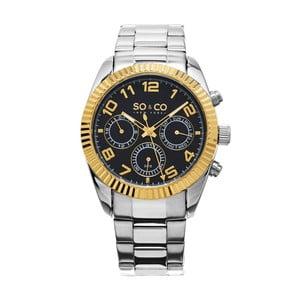 Zegarek męski Madison Street Gold