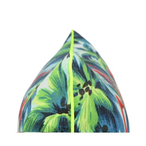 Bawełniana poszewka na poduszkę HF Living Flamingos 50x30 cm