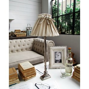 Lampa stołowa New York Club, 62 cm