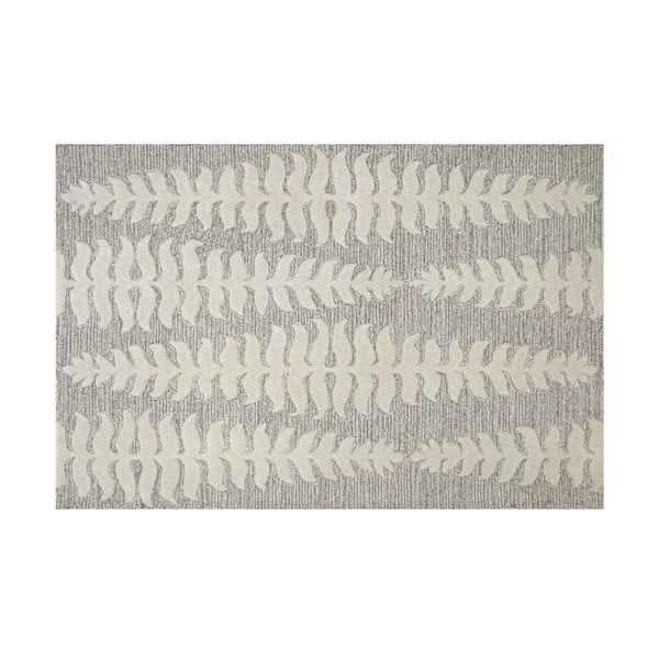 Wełniany dywan Fossil, 121x182 cm