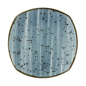 Porcelanowy talerz Atlantis Prizma, 17 cm