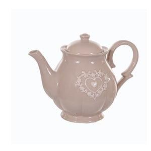 Dzbanek ceramiczny do herbaty Dino Bianchi Perugia, 1,6L