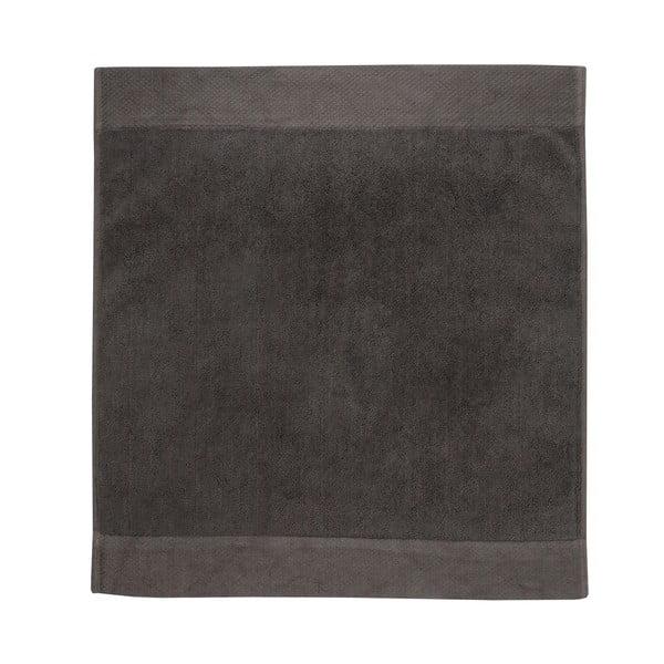 Szary dywanik łazienkowy Seahorse Pure, 50x60cm