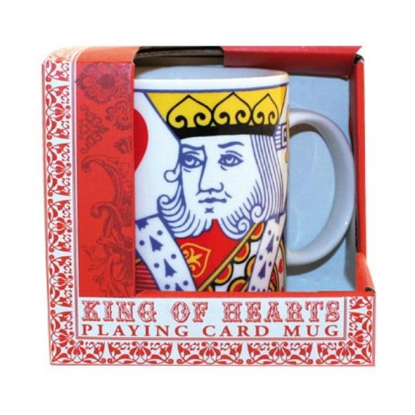 Kubek Król kier