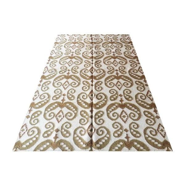 Ręcznie tkany dywan Kilim 169, 155x240 cm