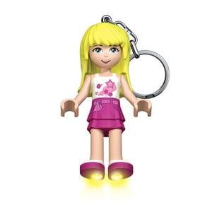 Świecąca figurka/breloczek LEGO Friends Stephanie