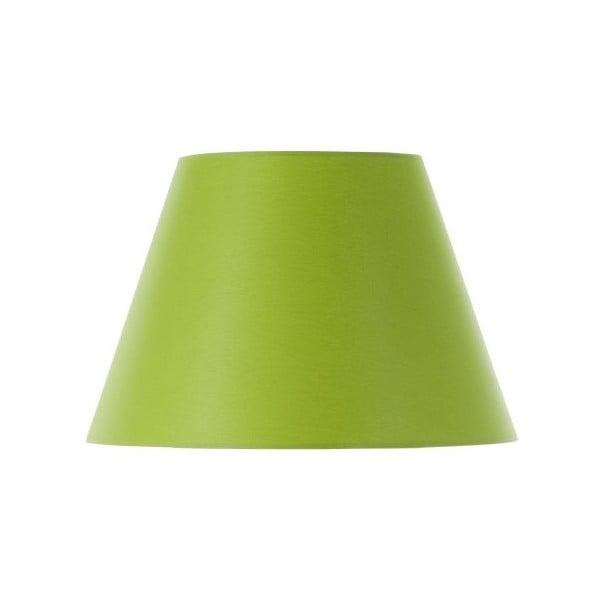 Abażur Big Conical Lime
