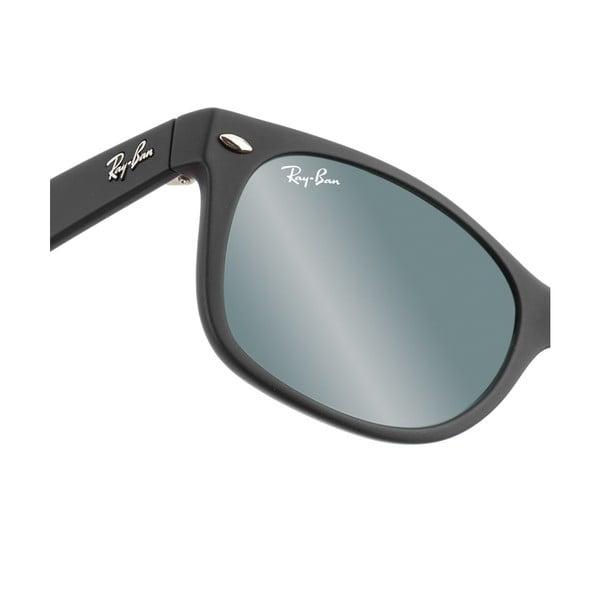 Okulary przeciwsłoneczne Ray-Ban Wayfarer Classic Matt B Black