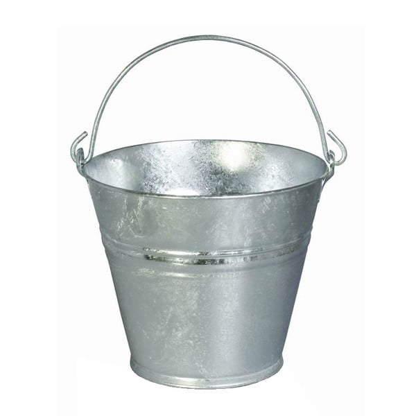 Wiadro metalowe Kovotvar Standard, 4 l