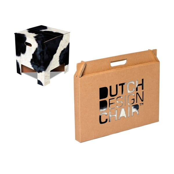 Taboret Dutch Design Chair Cow