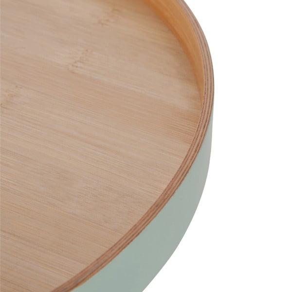 Stolik Vintage Table Green