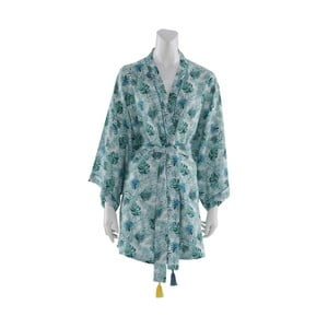 Kimono damskie Bella Maison Adonis Tropical, rozm.S