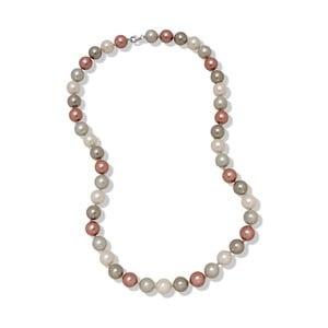 Naszyjnik Nova Pearls Copenhagen Perldor Only Me Rose