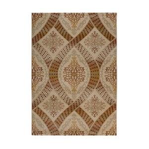 Dywan Galata 32598A Cream/Terra, 120x170 cm