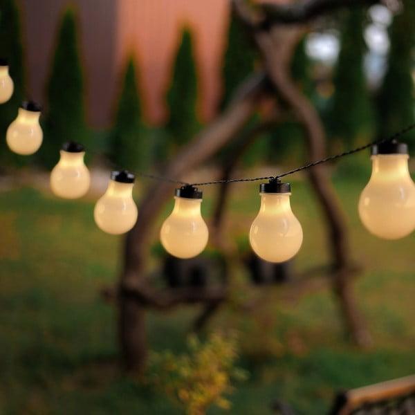 Girlanda świetlna z żarówkami DecoKing Bulb,2,2m