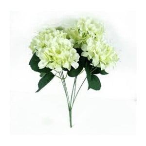 Biały dekoracyjny kwiat Heaven Sends Hydrangea