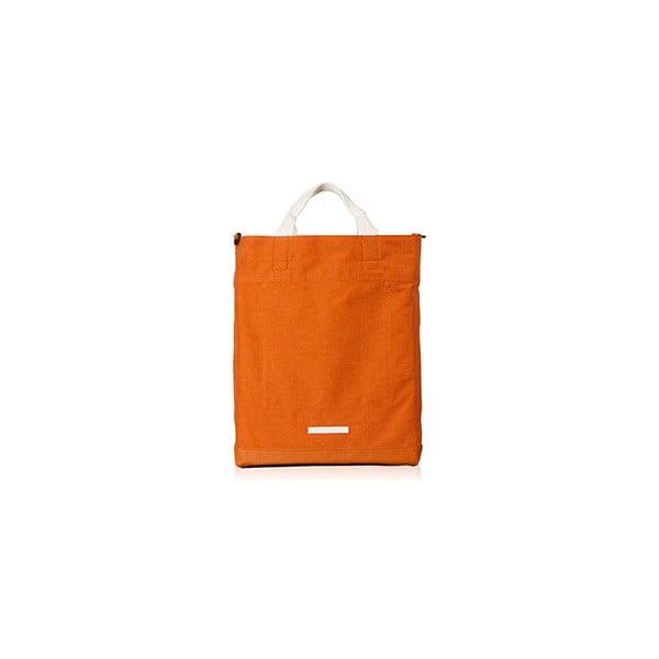 Torba R Tote 230, pomarańczowa