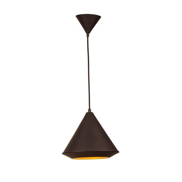 Lampa sufitowa Triangle Black
