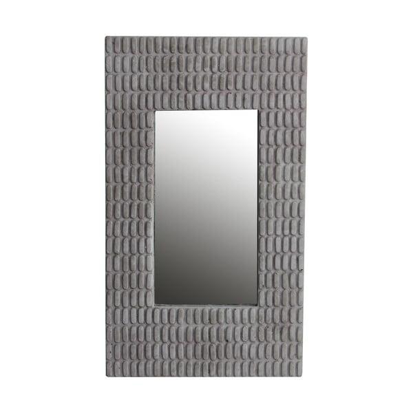 Lustro Linea 48x28 cm