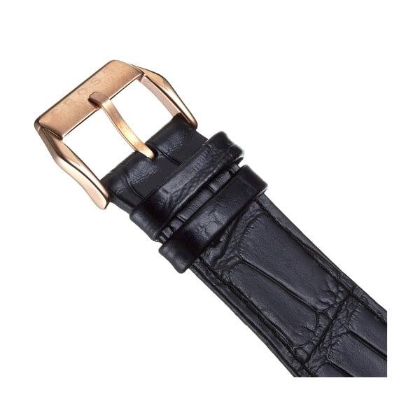 Zegarek męski Cross Arial Black, 32.5 mm