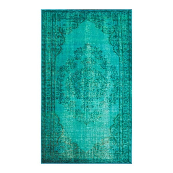 Dywan nuLOOM Comtessa Turquoise, 165x248 cm