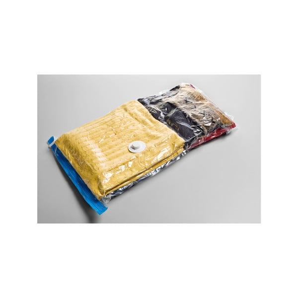 Zestaw 2 worków próżniowych na ubrania JOCCA Bags, 90x55 cm
