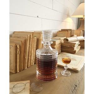 Butelka na whisky Fine, 25,5 cm