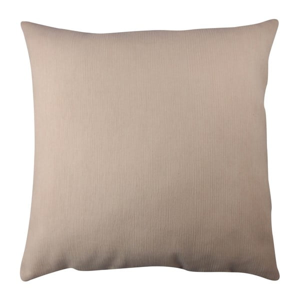 Beżowa poduszka Ivippo