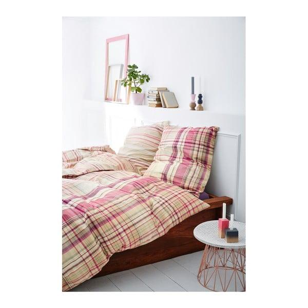 Pościel Fine Flannel Natural, 140x200 cm