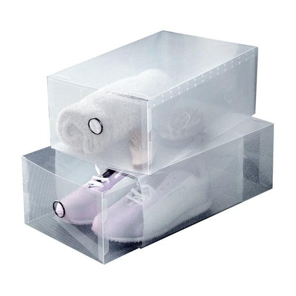 Zestaw 2 wielofunkcyjnych szufladek Ordinett Multi